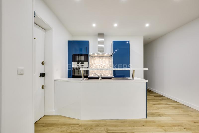 Vente Appartement de prestige LEVALLOIS PERRET