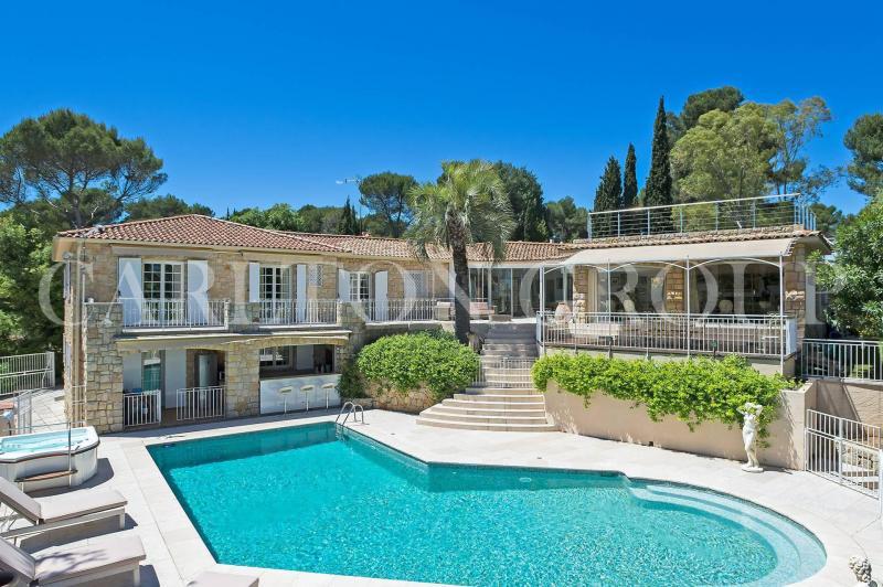 Дом класса люкс Биот, 430 м², 6 Спальни, 2700000€