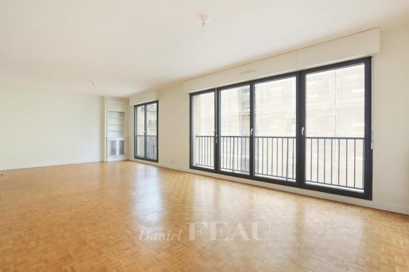 Appartement de luxe à louer PARIS 17E, 128 m², 4 Chambres, 4164€/mois