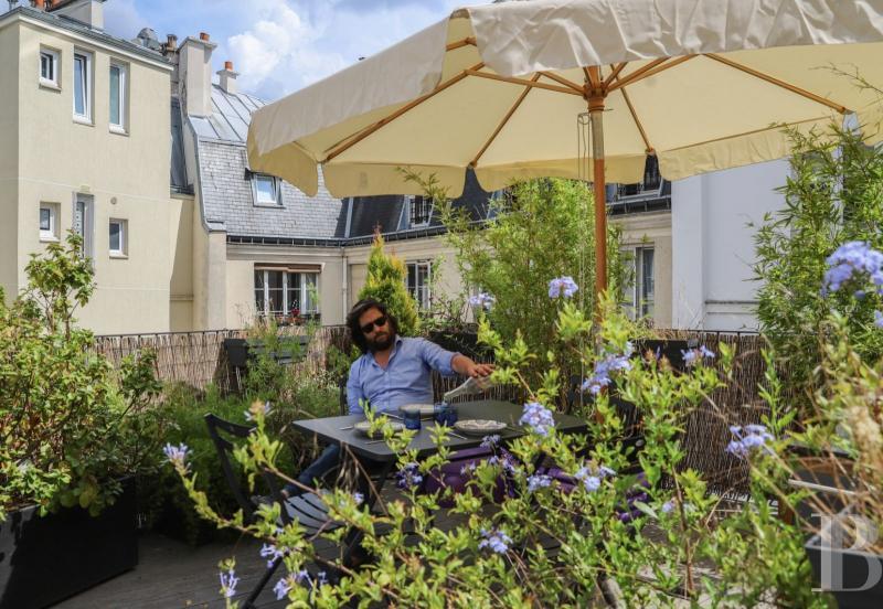 Vendita Appartamento di prestigio PARIS 9E