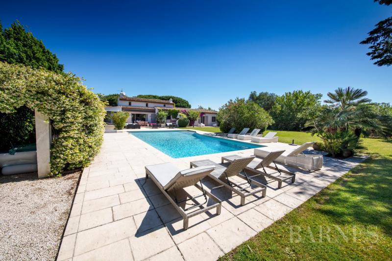 Maison de luxe à louer SAINT TROPEZ, 350 m², 7 Chambres,