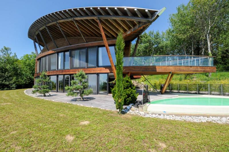 Vendita Casa di prestigio CRANVES SALES