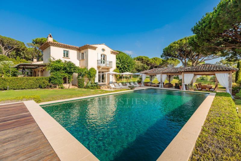 Sale Prestige Villa SAINT TROPEZ