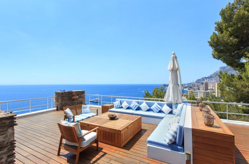 Verkauf Prestige-Villa ROQUEBRUNE CAP MARTIN
