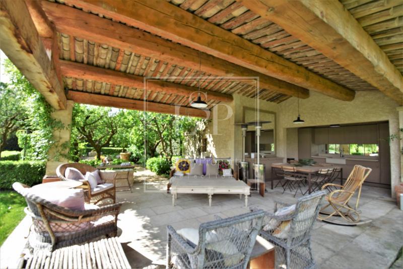Luxury House for rent SAINT REMY DE PROVENCE, 300 m², 5 Bedrooms,