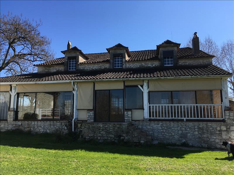 Продажа Дом класса люкс SAINT EUTROPE DE BORN