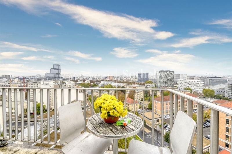Vendita Appartamento di prestigio PARIS 17E