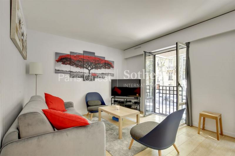 Vente Appartement de prestige PARIS 17E