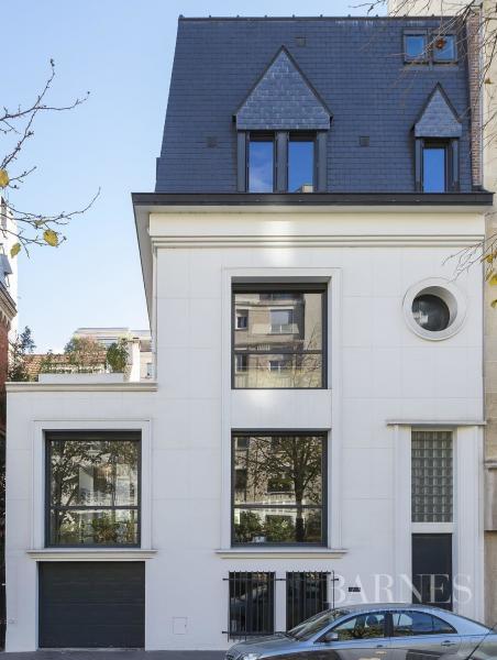 Vente Maison de prestige PARIS 16E