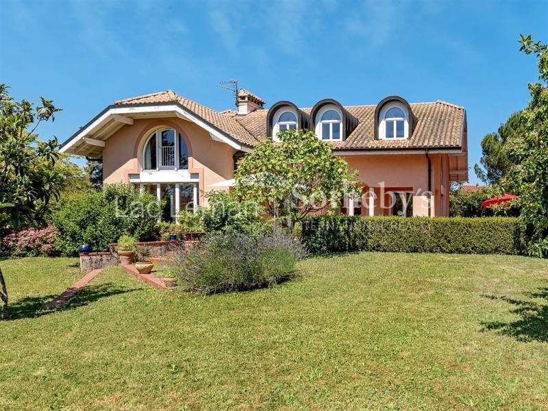 Maison de prestige CHENS SUR LEMAN, 217 m², 3 Chambres, 980000€