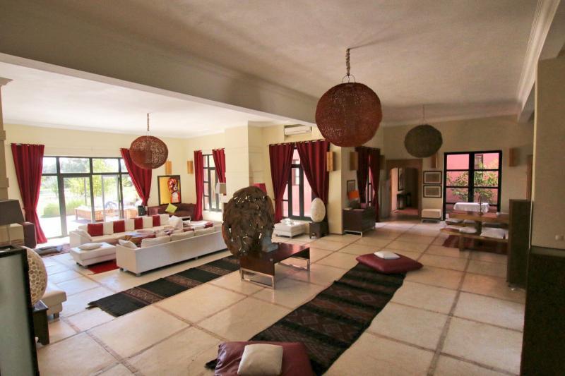 Propriété de prestige MARRAKECH, 1000 m², 8 Chambres, 1575000€