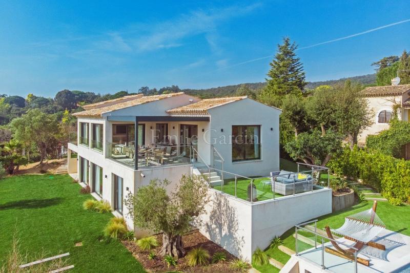 Luxus-Haus zu vermieten GRIMAUD, 300 m², 4 Schlafzimmer,
