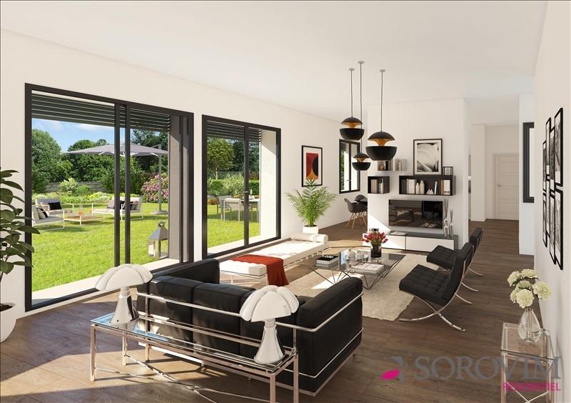 Appartement de prestige SAINT DIDIER AU MONT D'OR, 152 m², 3 Chambres, 780000€