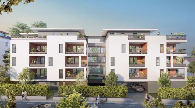 Verkoop Prestigieuze Nieuwbouw appartement THONON LES BAINS
