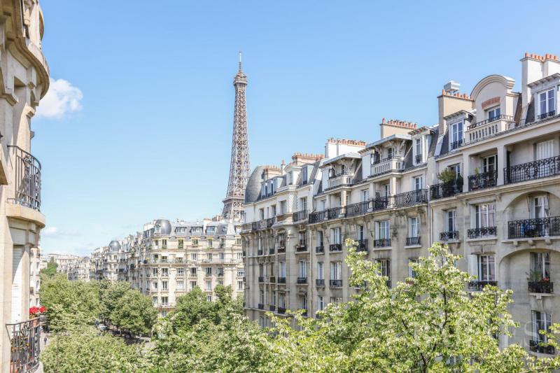 Appartement de prestige PARIS 15E, 124 m², 3 Chambres, 2200000€