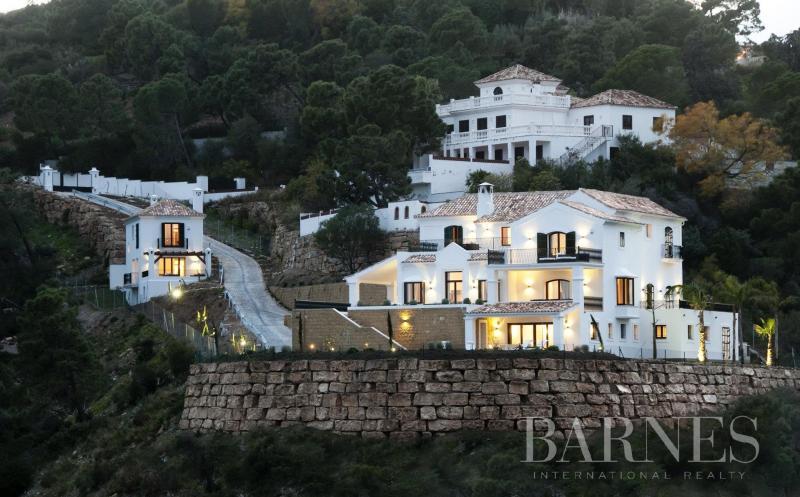 Verkauf Prestige-Villa Spanien