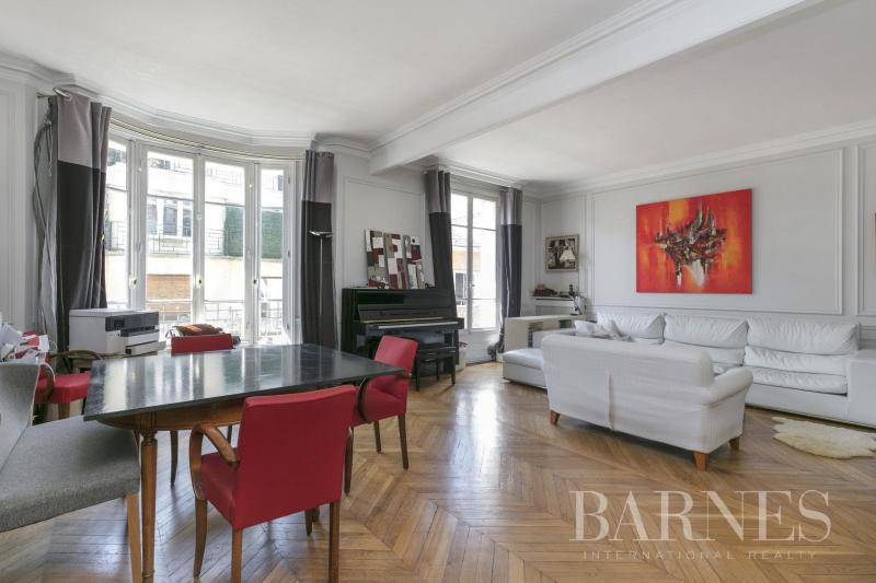 Verkauf Prestige-Wohnung NEUILLY SUR SEINE