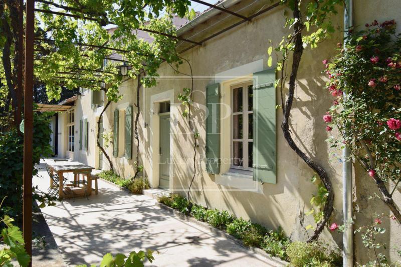 Luxury House for rent SAINT REMY DE PROVENCE, 280 m², 4 Bedrooms,