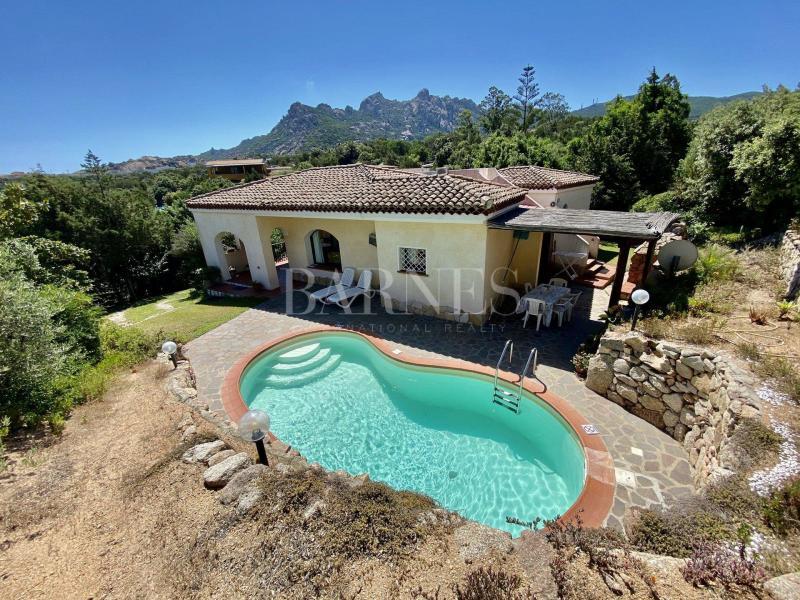 Verkoop Prestigieuze Villa Italië