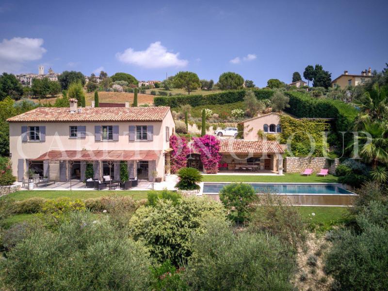 Prestige-Villa SAINT PAUL, 291 m², 5 Schlafzimmer, 3490000€