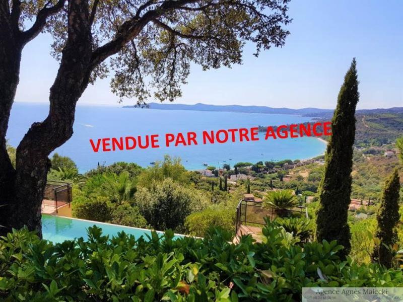 Sale Prestige Villa CAVALIERE