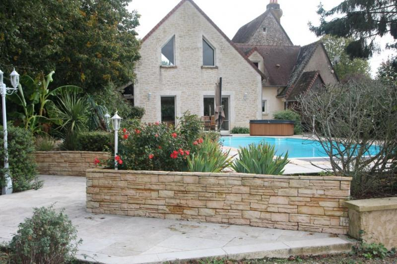 Verkoop Prestigieuze Huis NOGENT LE ROTROU