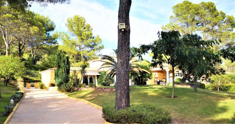 Verkauf Prestige-Villa BOULOURIS