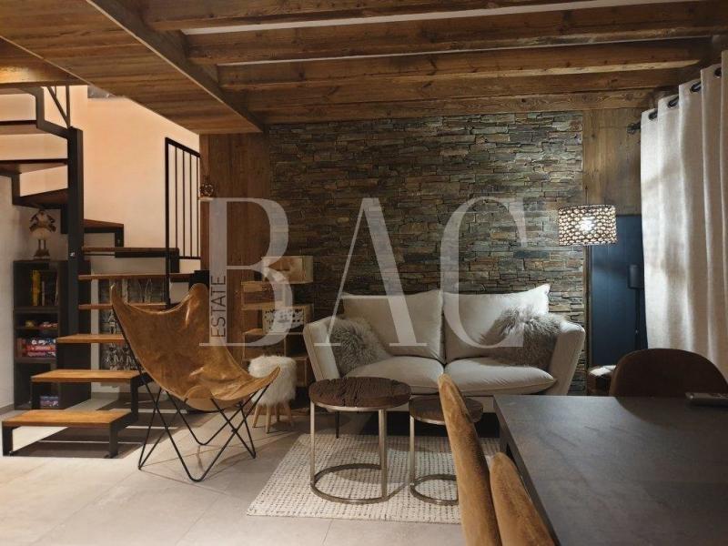 Verkauf Prestige-Wohnung L'ALPE D'HUEZ