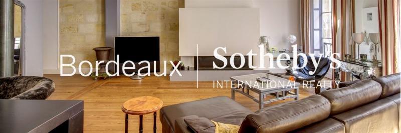 Appartement de prestige BORDEAUX, 130 m², 2 Chambres, 875000€