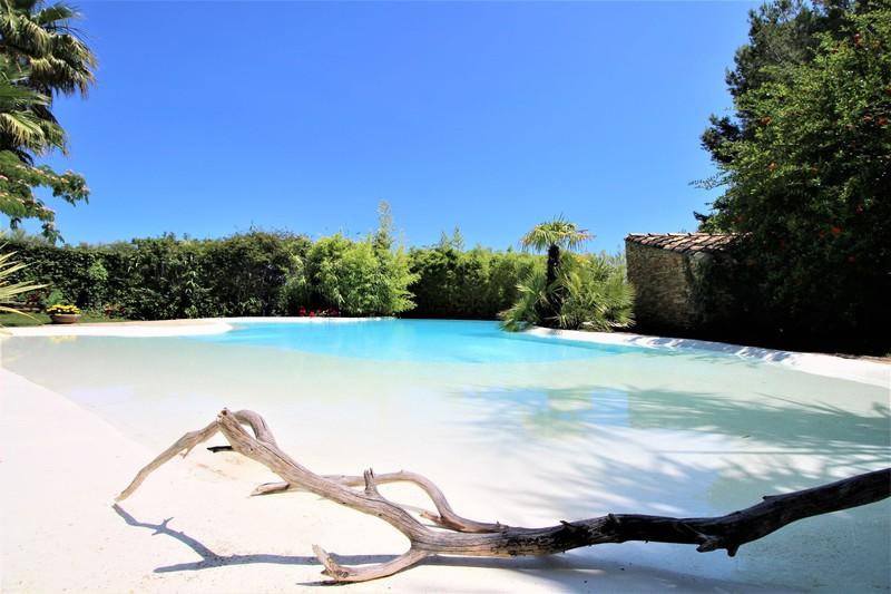 Sale Prestige Villa SAINT CYR SUR MER