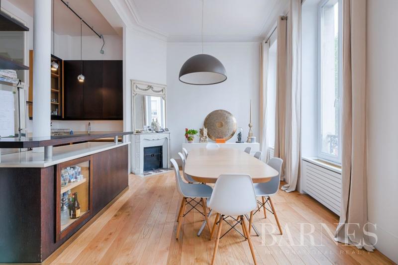 Verkoop Prestigieuze Appartement PARIS 20E