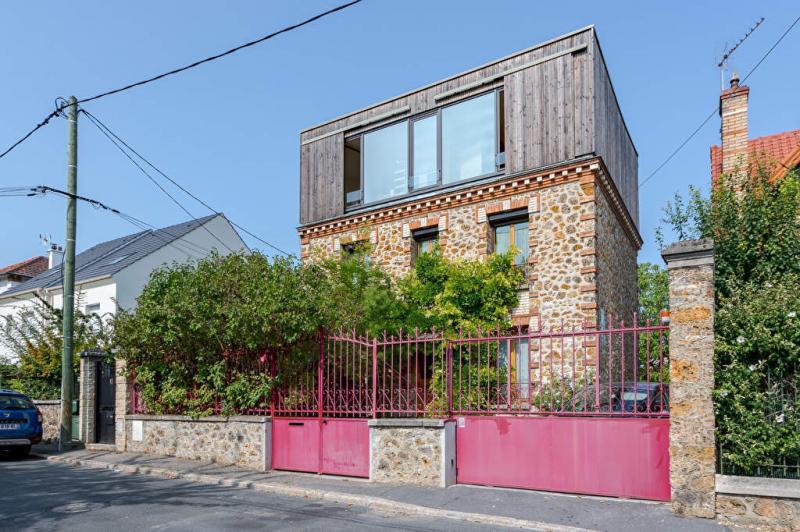 Verkoop Prestigieuze Huis HOUILLES