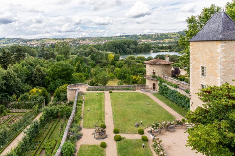 Vente Château / Manoir de prestige SAINT BERNARD