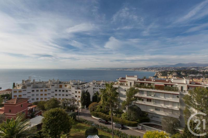 Luxury Apartment for rent NICE, 55 m², 1 Bedrooms, € 1 100/month