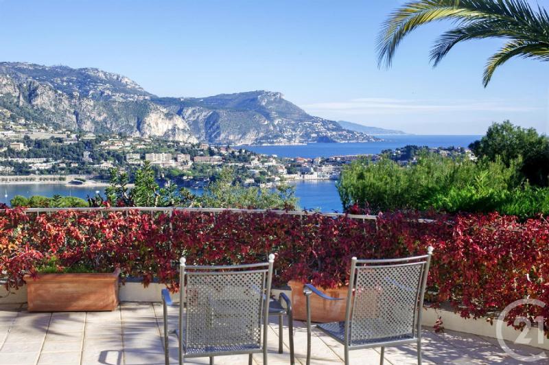 Luxus-Haus zu vermieten Nizza, 210 m², 3 Schlafzimmer, 7000€/monat