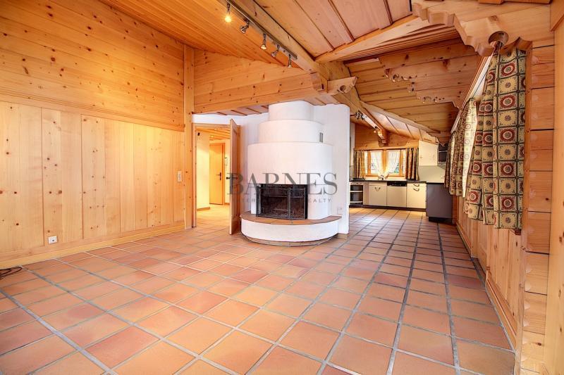 Verkauf Prestige-Haus Lauenen bei Gstaad