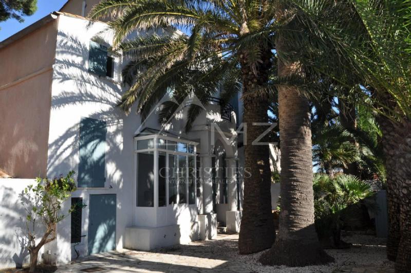 Maison de prestige SAINT TROPEZ, 140 m², 3 Chambres, 3900000€