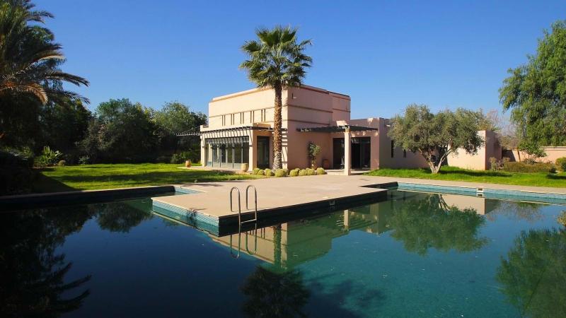 Maison de prestige MARRAKECH, 500 m², 4 Chambres, 2600000€