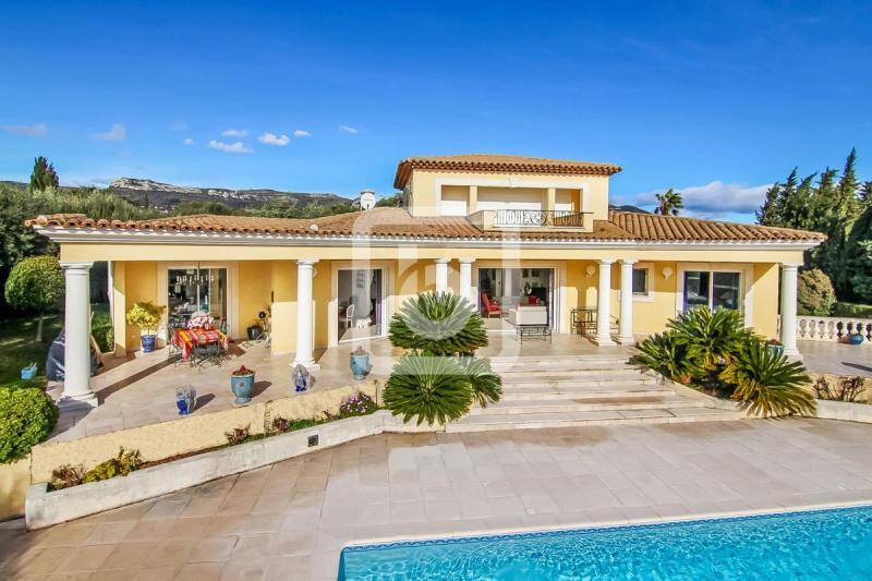 Sale Prestige Villa VENCE