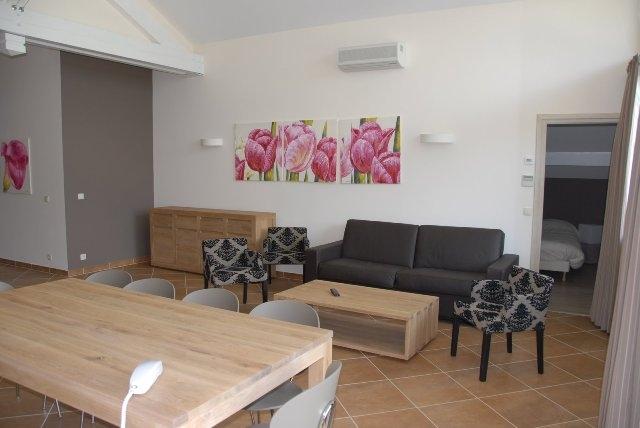 Luxus-Wohnung zu vermieten SAINT JORIOZ, 120 m², 4 Schlafzimmer,