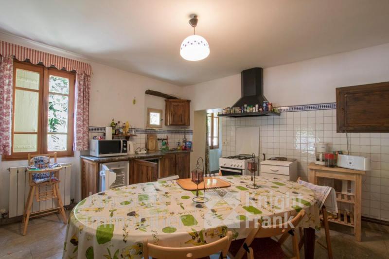 Vente farm de luxe VAISON LA ROMAINE 5 chambres 9 pièces 315 m2_4