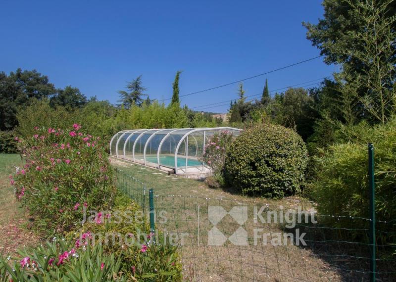 Vente farm de luxe VAISON LA ROMAINE 5 chambres 9 pièces 315 m2_8
