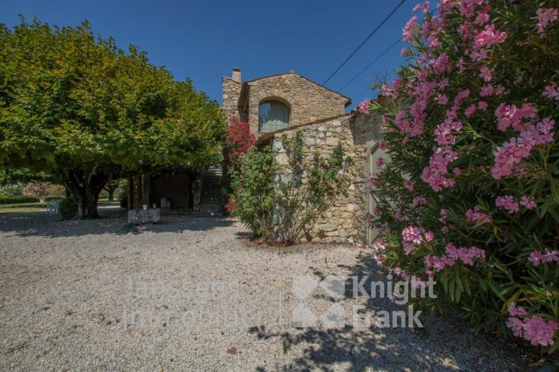 Vente farm de luxe VAISON LA ROMAINE 5 chambres 9 pièces 315 m2_2