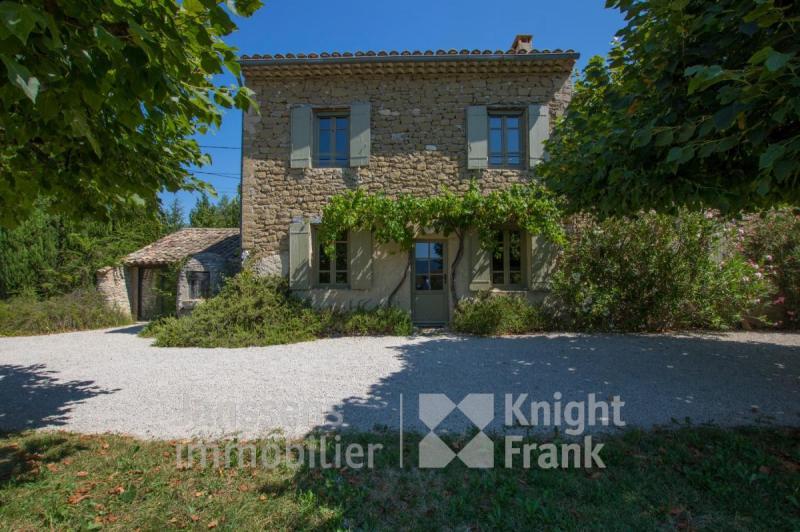 Vente farm de luxe VAISON LA ROMAINE 5 chambres 9 pièces 315 m2_0