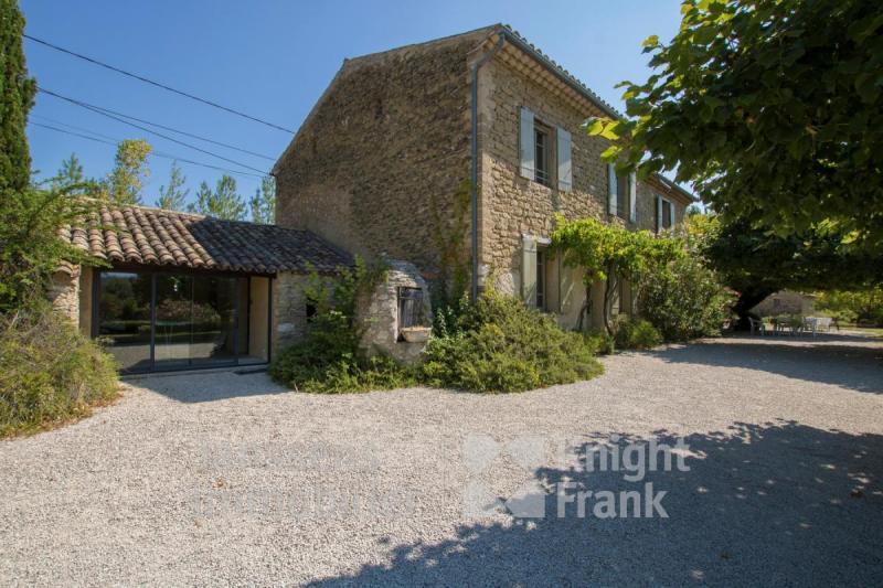 Vente farm de luxe VAISON LA ROMAINE 5 chambres 9 pièces 315 m2_1