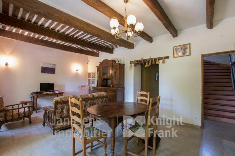 Vente farm de luxe VAISON LA ROMAINE 5 chambres 9 pièces 315 m2_5