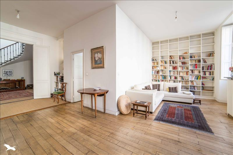 Prestige-Wohnung BORDEAUX, 394 m², 4 Schlafzimmer, 1945001€