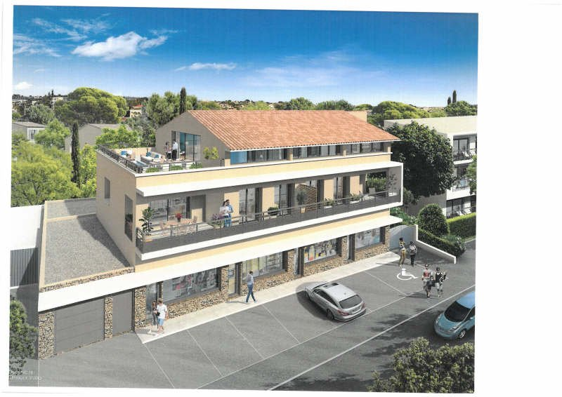 Verkauf Prestige-Wohnung SIX FOURS LES PLAGES