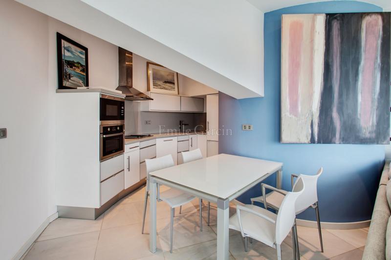 Rental Prestige Apartment BIARRITZ
