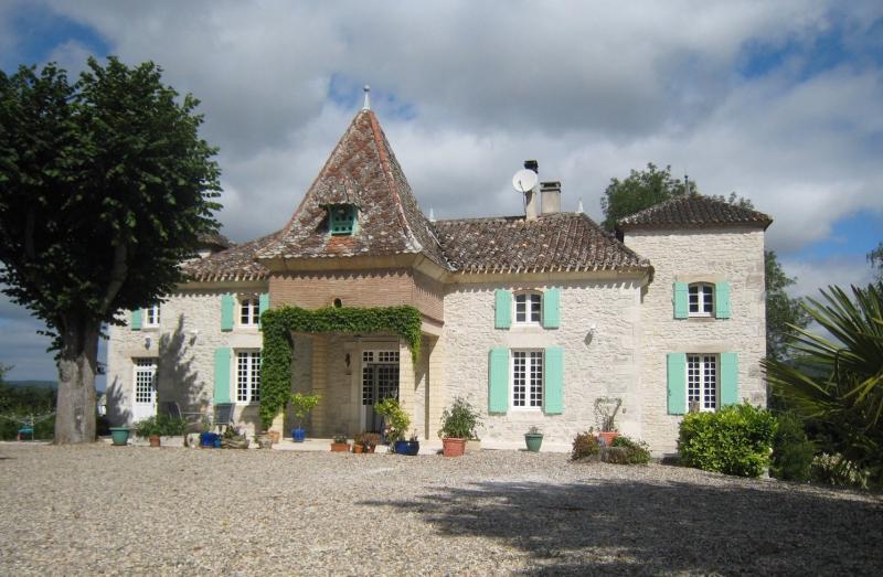 Propriété de prestige VILLENEUVE SUR LOT, 330 m², 5 Chambres, 748800€